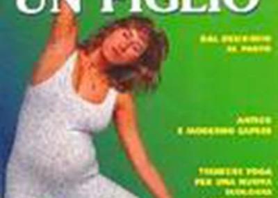 AVERE UN FIGLIO Un percorso per la donna in gravidanza