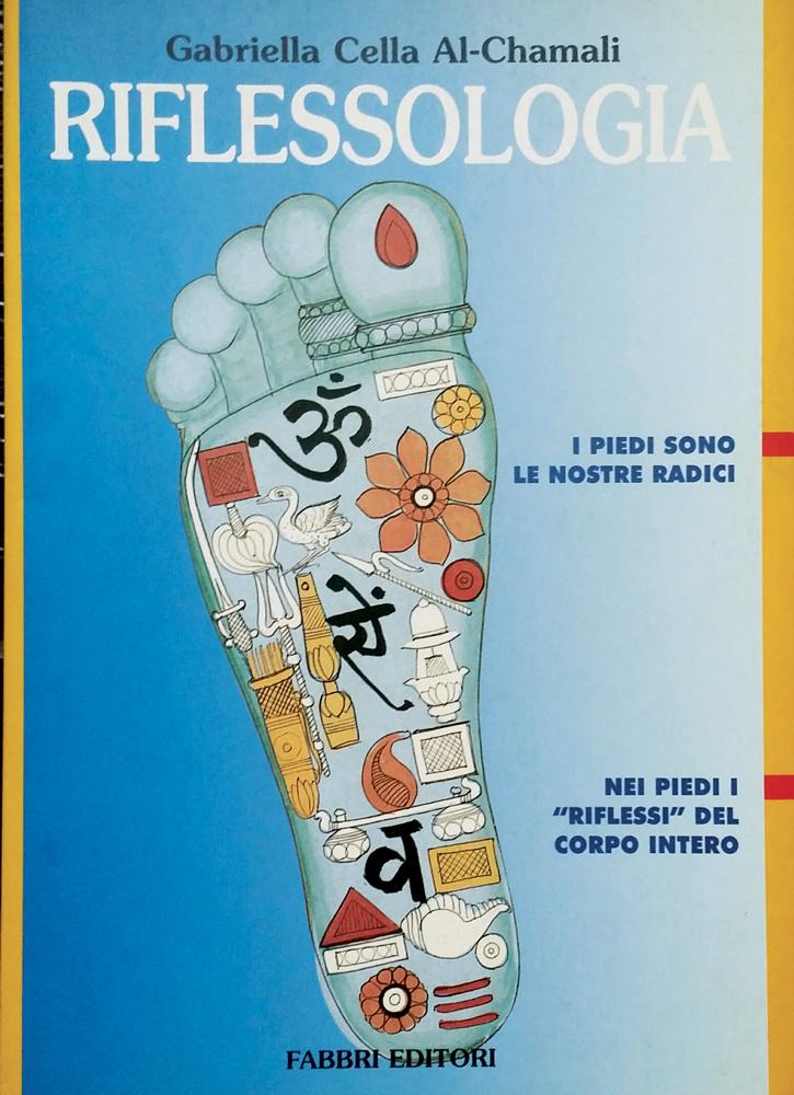 RIFLESSOLOGIA I piedi sono le nostre radici