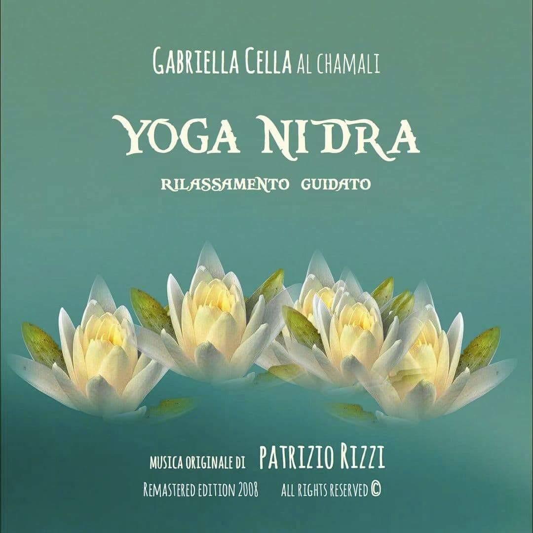 Yoga Nidra. Rilassamento guidato da Gabriella Cella