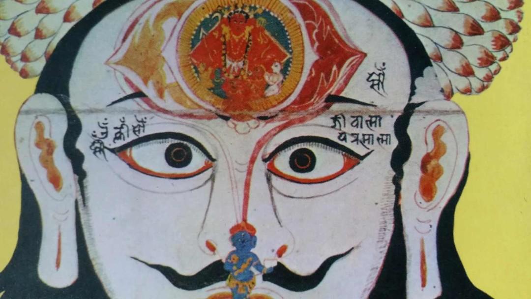 Nello Yoga Ratna, Kriya dal corpo grossolano al corpo sottile