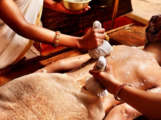 10-16 agosto. Vacanza all'Ashram: Yoga e Ayurveda