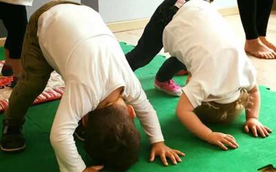 Yoga-per-bambini-