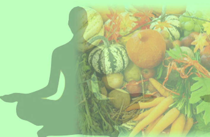 Ashram- Lo yoga del cibo