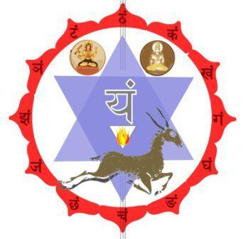 Nel Chakra Anahata l'equilibrio emozionale