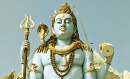 Omaggio a Shiva